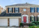 Foreclosed Home in Accokeek 20607 CATHERINE FRAN DR - Property ID: 4250552695