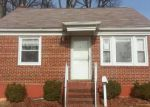 Foreclosed Home in Baltimore 21206 ROYSTON AVE - Property ID: 4250558830