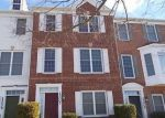 Foreclosed Home in Boyds 20841 ETHEL ROSE WAY - Property ID: 4250825995