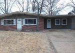 Foreclosed Home in Florissant 63033 ARLINGTON DR - Property ID: 4251298559