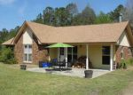 Foreclosed Home in Saucier 39574 SAUCIER LIZANA RD - Property ID: 4251321329