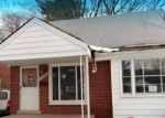 Foreclosed Home in Redford 48239 APPLETON - Property ID: 4251393152