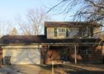 Foreclosed Home in Indianapolis 46227 HEARTHSTONE WAY - Property ID: 4251470239
