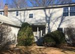 Foreclosed Home in Cheshire 06410 ALEXANDER DR - Property ID: 4251701491
