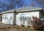 Foreclosed Home in Ozark 72949 W RIVER ST - Property ID: 4251747930