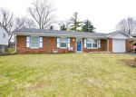 Foreclosed Home in Indianapolis 46229 CONSTELLATION DR - Property ID: 4252881394