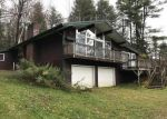 Foreclosed Home in Stowe 05672 DEWEY HILL RD - Property ID: 4253011473