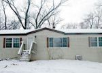 Foreclosed Home in Kouts 46347 W 950 S - Property ID: 4253175271