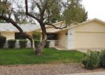 Foreclosed Home in Sun City West 85375 W BRANDYWINE DR - Property ID: 4253378496