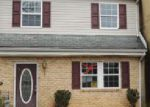 Foreclosed Home in Newark 19702 RAVEN TURN - Property ID: 4253423611