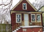 Foreclosed Home in East Chicago 46312 EVERGREEN ST - Property ID: 4253591797