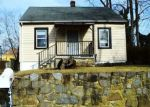 Foreclosed Home in Capitol Heights 20743 CEDARLEAF AVE - Property ID: 4253601874