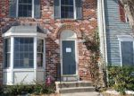 Foreclosed Home in Frederick 21702 PRENTICE CT - Property ID: 4253610629
