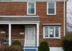 Foreclosed Home in Glen Burnie 21060 M ST NE - Property ID: 4253649157