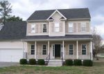 Foreclosed Home in Chester 23831 TANNER SLIP CIR - Property ID: 4253852380