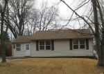 Foreclosed Home in Saint Louis 63125 NAVAJO DR - Property ID: 4253893555