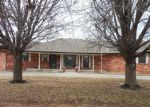 Foreclosed Home in Oklahoma City 73162 NW 103RD TER - Property ID: 4254053861