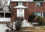 Foreclosed Home in Pittsburgh 15235 SPRINGDALE DR - Property ID: 4254099849