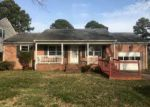 Foreclosed Home in Hampton 23669 OLD FOX HILL RD - Property ID: 4254204519
