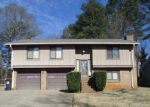 Foreclosed Home in Conyers 30094 STANTON WOODS DR SE - Property ID: 4254325392