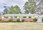 Foreclosed Home in Norfolk 23518 GAMAGE DR - Property ID: 4254401156