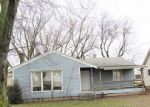Foreclosed Home in Fort Wayne 46815 LAKE AVE - Property ID: 4254829952