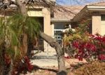 Foreclosed Home in Palm Desert 92211 MORNING STAR - Property ID: 4255058568