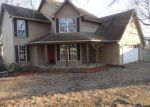 Foreclosed Home in Searcy 72143 RED OAK LN - Property ID: 4255090989