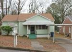 Foreclosed Home in Anniston 36207 LEGRANDE AVE - Property ID: 4255132136