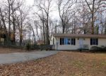 Foreclosed Home in Bryans Road 20616 CAPORALETTI DR - Property ID: 4255232441