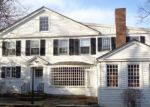 Foreclosed Home in Watertown 06795 LITCHFIELD RD - Property ID: 4255236376