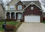 Foreclosed Home in Clarksville 37042 BREWSTER DR - Property ID: 4255396686