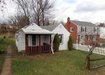 Foreclosed Home in Bethel Park 15102 CEDAR ST - Property ID: 4255421197