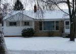 Foreclosed Home in Cleveland 44128 TIMBERLANE RD - Property ID: 4255484720