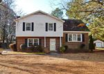 Foreclosed Home in Greenville 27834 CAMBRIDGE RD - Property ID: 4255500932