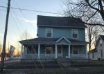Foreclosed Home in Crawfordsville 47933 PARKE AVE - Property ID: 4255620937