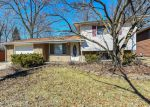 Foreclosed Home in Park Forest 60466 HICKORY ST - Property ID: 4255646774