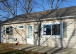 Foreclosed Home in Rantoul 61866 FAIRLAWN DR - Property ID: 4255647643