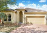 Foreclosed Home in Hollywood 33027 SW 139TH TER - Property ID: 4255699766