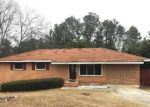 Foreclosed Home in Augusta 30906 THOMAS LN - Property ID: 4255900796