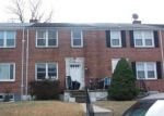 Foreclosed Home in Baltimore 21212 EVESHAM AVE - Property ID: 4256235848