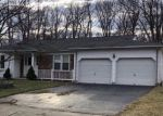 Foreclosed Home in Trenton 08638 COLLEEN CIR - Property ID: 4256319943