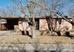 Foreclosed Home in Las Cruces 88001 CALLE DE SUENOS - Property ID: 4256488105