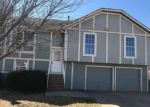 Foreclosed Home in Bonner Springs 66012 CUSTER AVE - Property ID: 4256639660