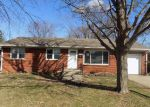 Foreclosed Home in Indianapolis 46224 N LYNHURST DR - Property ID: 4256668557