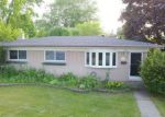 Foreclosed Home in Warren 48092 BOEWE DR - Property ID: 4256886672