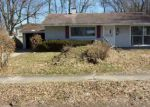 Foreclosed Home in South Bend 46615 EBELING DR - Property ID: 4257003159