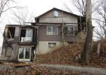Foreclosed Home in Crawfordsville 47933 W ROCK RIVER RIDGE RD - Property ID: 4257054862