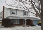 Foreclosed Home in Southgate 48195 IRENE ST - Property ID: 4257073689