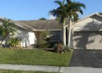 Foreclosed Home in Fort Lauderdale 33326 E WIND CIR - Property ID: 4257328591